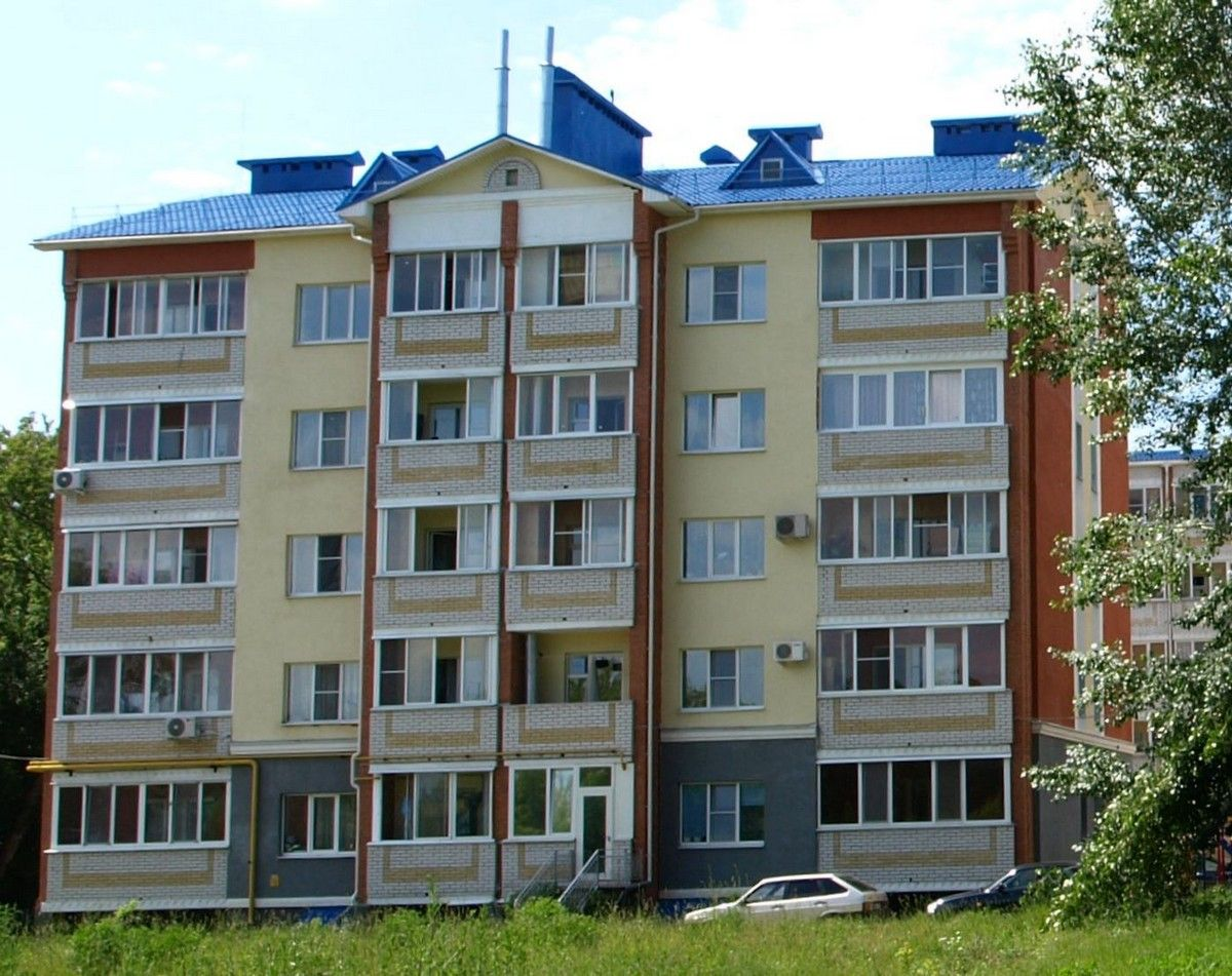 Фото дома московский проспект 14 в чебоксарах