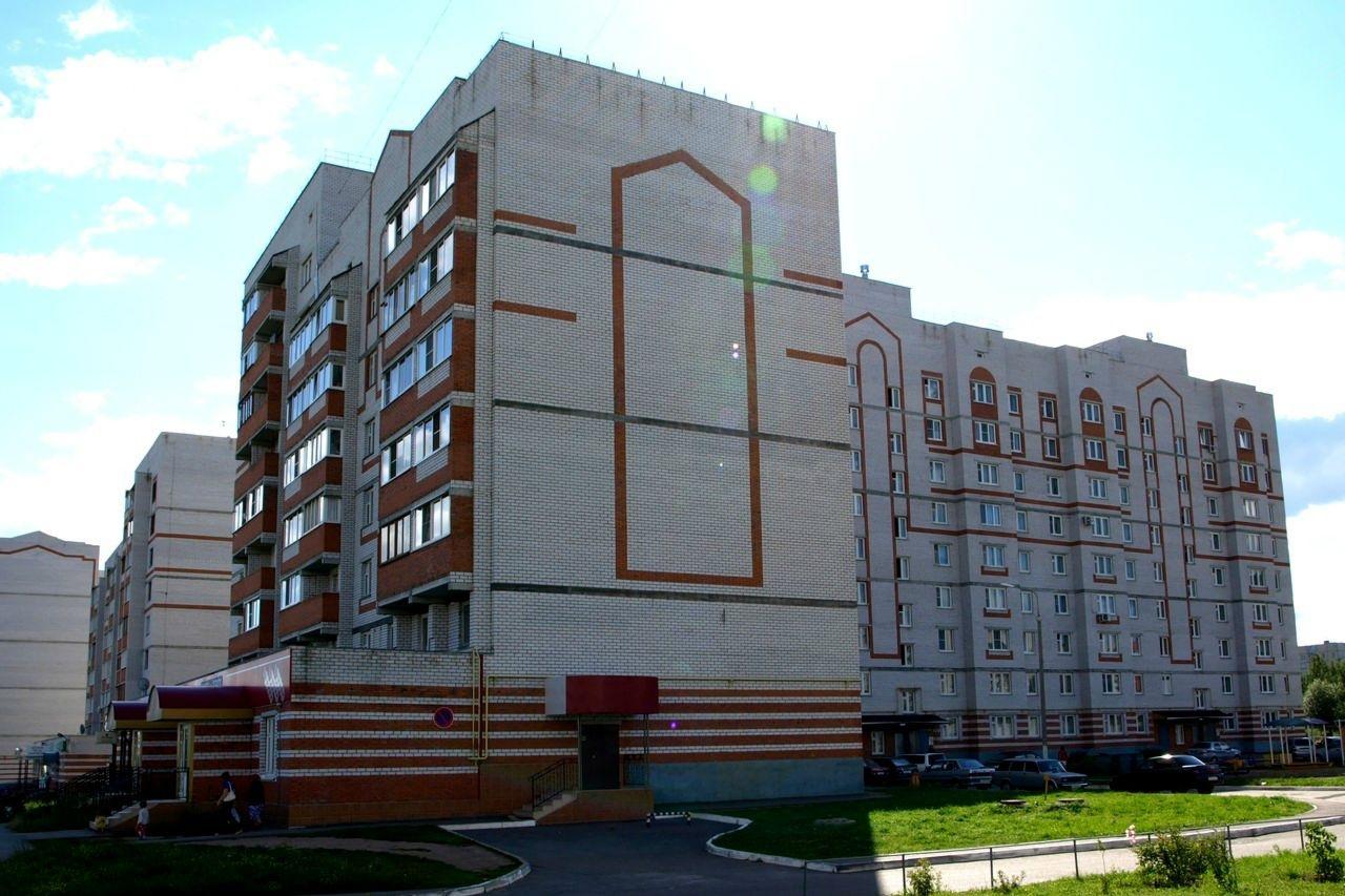 3-к квартира, 103 м0b2, 4/16 эт - объявление о покупке, продаже или аренде в республике чувашия на avito