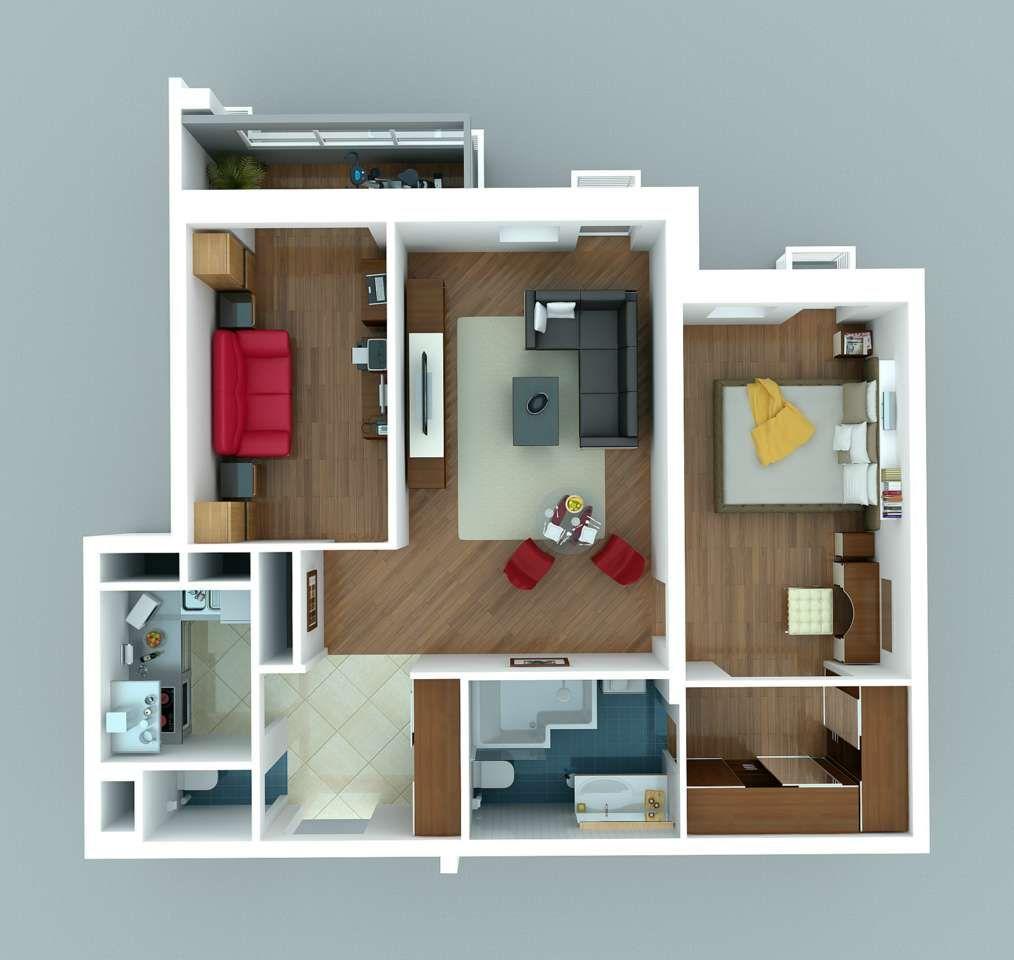 Стоимость дизайнов квартиры